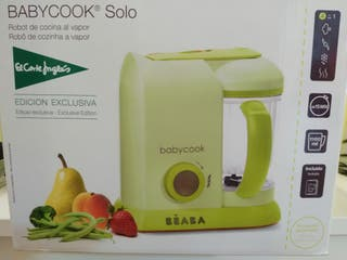 Beaba Babycook Solo *NUEVA*