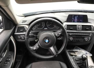 BMW Serie 3 2013- PACK M-PAQUETE M