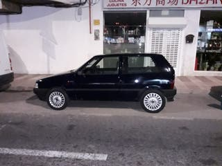 Fiat uno de colección