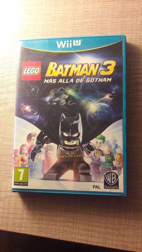Juego Para Wii U De Segunda Mano Por 10 En Terrassa En Wallapop