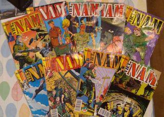 Comics Vietnam