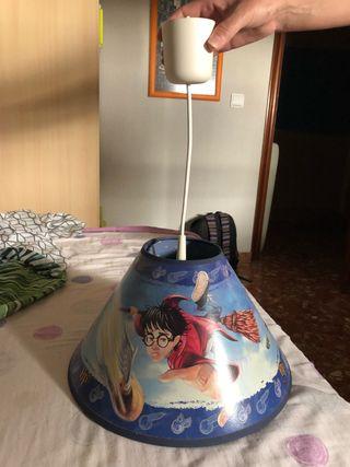 Harry mano de Potter € segunda 3 Lámpara techo de en por 435RLAjcqS