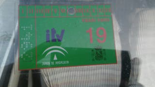 SEAT marbella l 1994