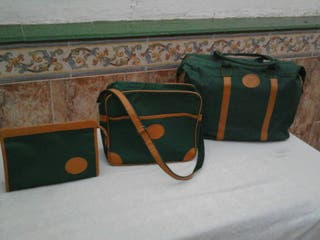 bolsas de viaje