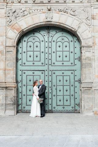 Fotografía de bodas en el País Vasco, Cantabria, B