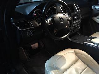 Mercedes-Benz Clase ML 2012