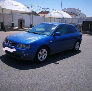 Audi A3 Año 2002 ( oportunidad )