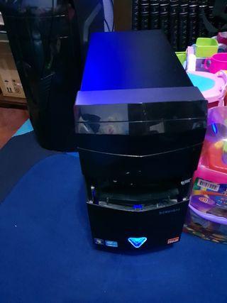 ordenador i7-2600/8gb/500gb/gráfica 1gb
