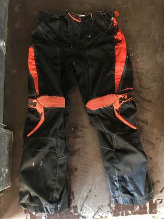 Pantalon KTM enduro