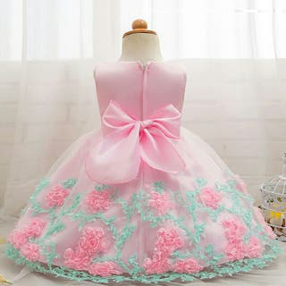 vestido floral NUEVO
