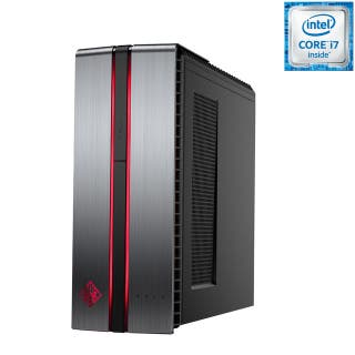 Sobremesa Gaming HP Omen i7 6700k gtx 1070