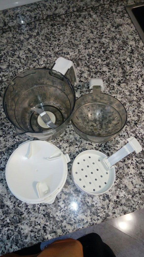 Baby Cook Chicco - Robot de Cocina