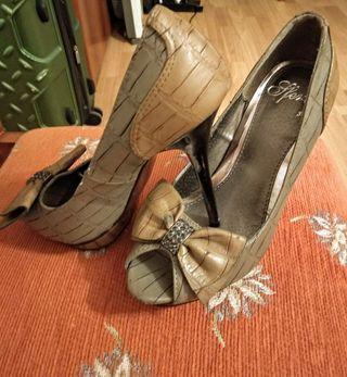 Zapatos Mujer. Sfera