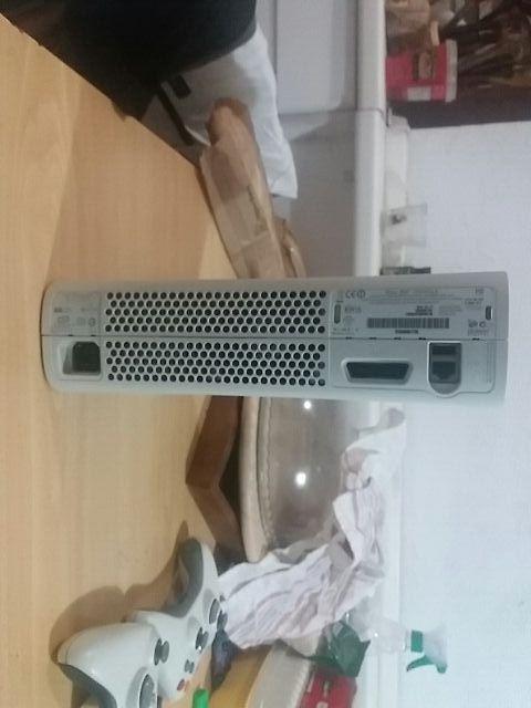 XBOX 360 EN VENTA