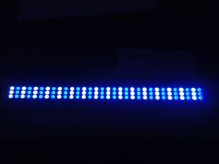 pantalla acuario led