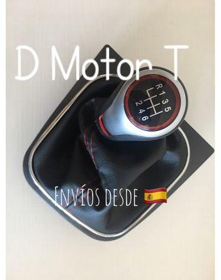 Pomo VW GTI MK6 MK5 Scirocco Eos Jetta