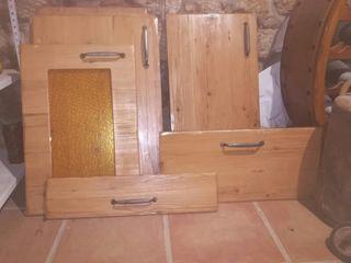 puertas armarios cocina.