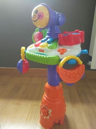Juguete Fisher Price