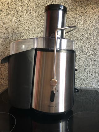 Extractora de zumos