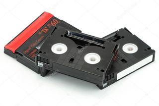 Paso cintas MiniDV a Dvd o pen drive