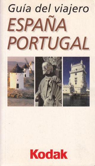 Guía de Viaje para España y Portugal