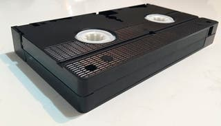 Paso cinta VHS A Dvd o pen drive