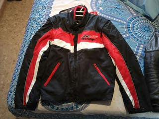 chaqueta moto cordura nueva