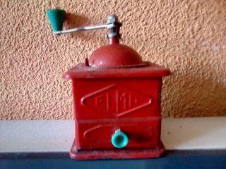 molinillo Elma