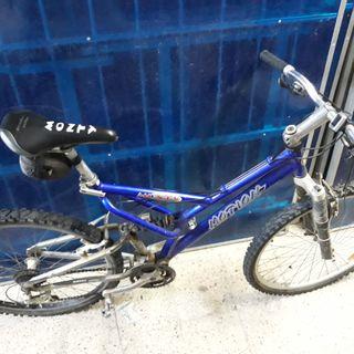 bicicleta de montaña MONTY MOTION DE 26''