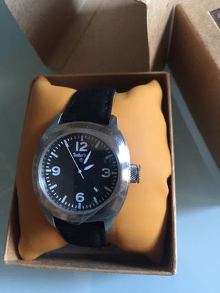 Rellotge Timberland
