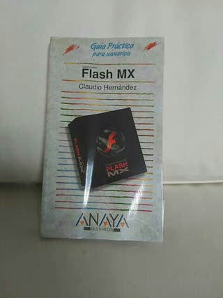 Flash MX, de Claudio Hernández