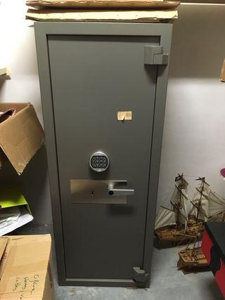 Caja fuerte caja de seguridad