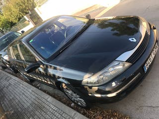 Renault Laguna Familiar 2004