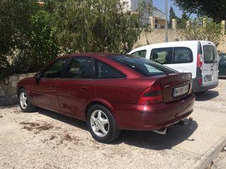 Opel Vectra 2.000 16v