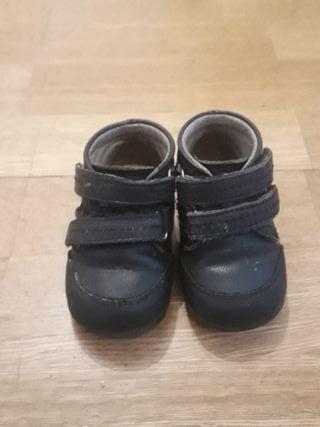 botas bebe