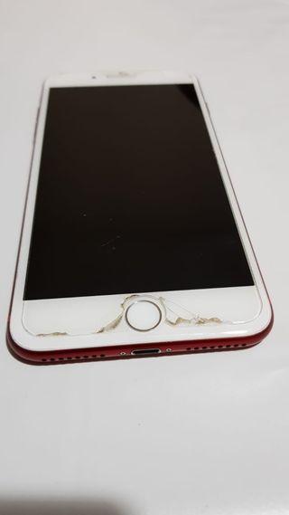 iPhone nuevo .