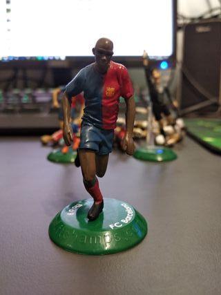 Figura Samuel Eto'o FC Barcelona 2008