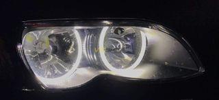 Ojos de Ángel LED - Angel Eyes Led para tu BMW