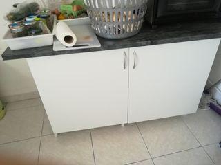 Mueble de cocina de segunda mano en Pontevedra en WALLAPOP