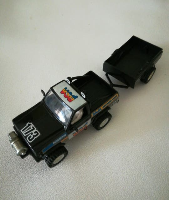 scalextric exin sts