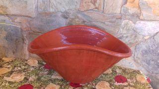 ceramica barro vasija