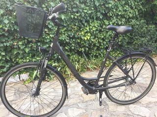 Bicicleta alemana Kalhoff