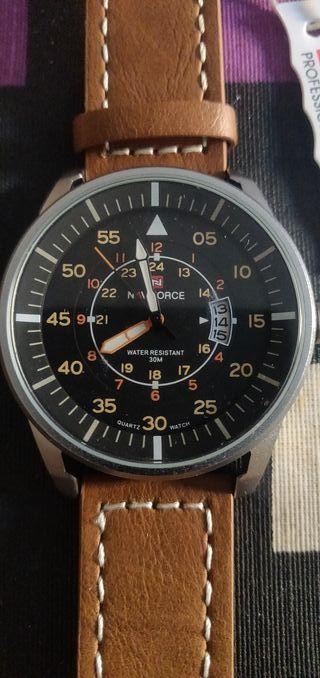 reloj Naviforce 9044 Nuevo
