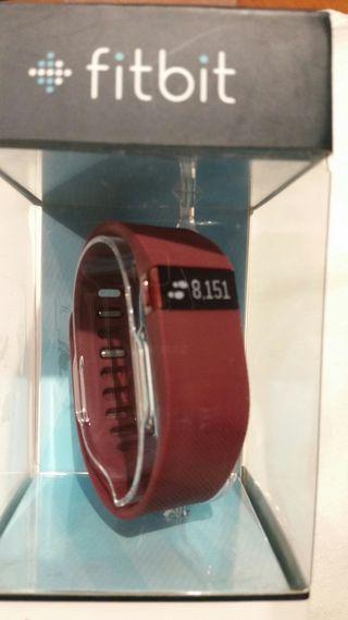 Fitbit Charge - Pulsera talla L