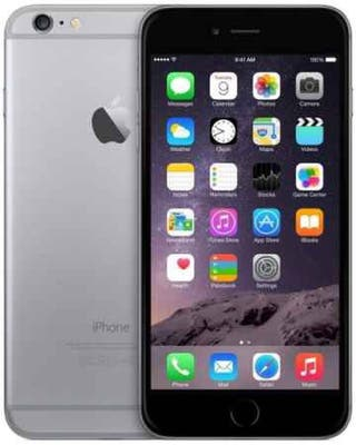 Cambio iphone 6