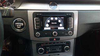Volkswagen Passat 2011 bleumotion