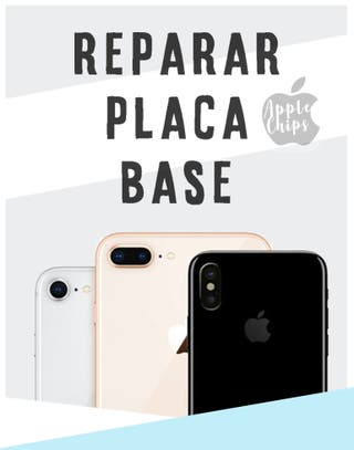 Reparar PLACA BASE 50% dto