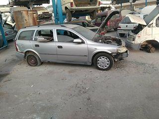 Opel Astra familiar para despiece