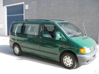 Vito del 2001 con 77000km
