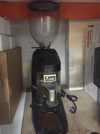 Molino de café compak k6
